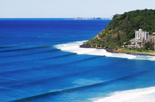 Burleigh Heads australia