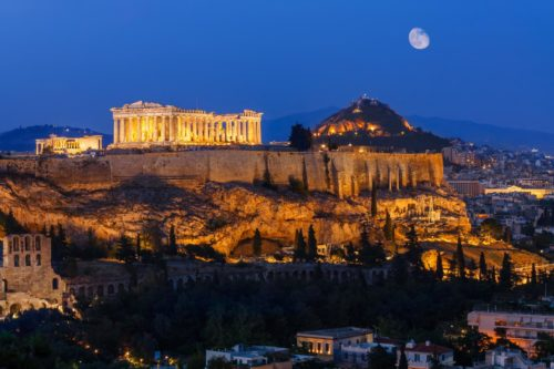 athens best nightlife
