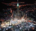 Makkah the Holly City of Muslims