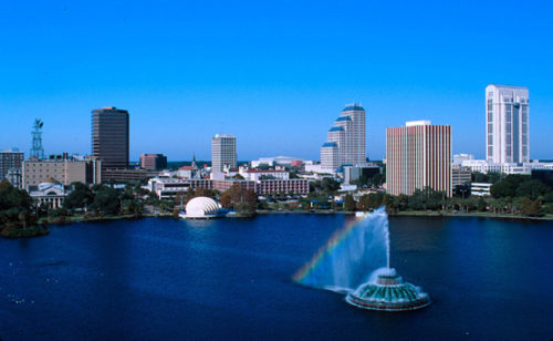 orlando florida best theme park