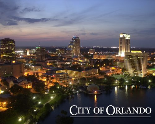 orlando florida best holiday