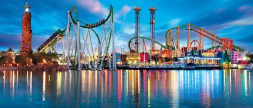 orlando florida theme park