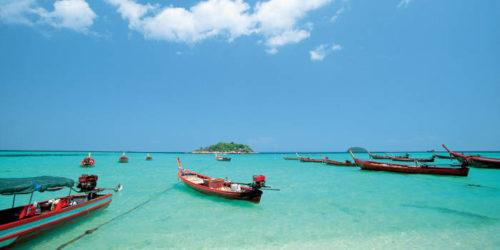Barbados Island activity