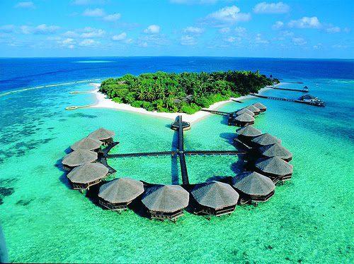 Barbados Island famous destination