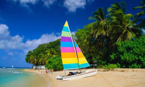 Barbados Island full of enjoyment