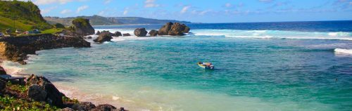 Barbados Island best scenery
