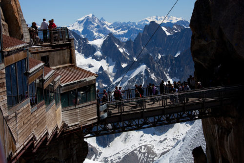 Chamonix Mont Blanc so amazing