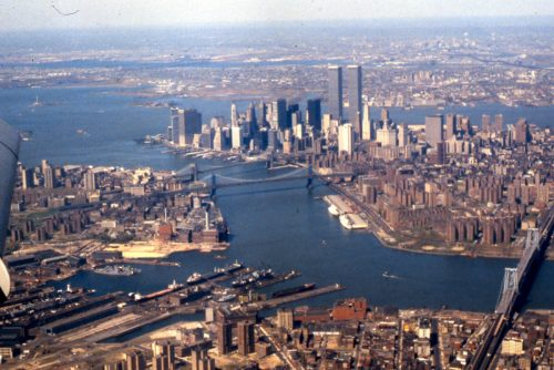 all about new york harbor
