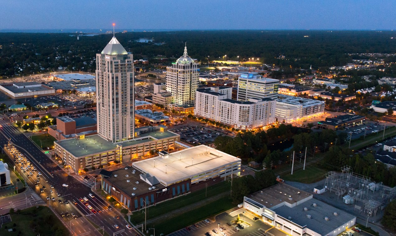 What Is There To Do In Virginia Beach At Night