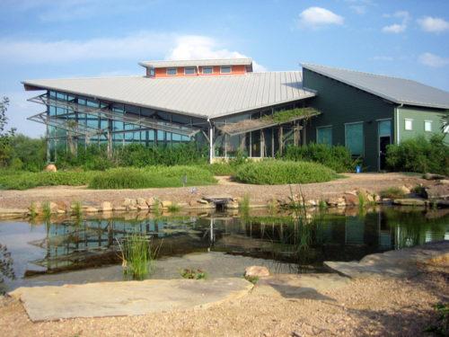 world birding center edinburgh