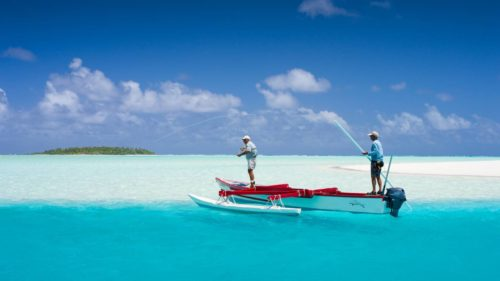 things to do at Aitutaki