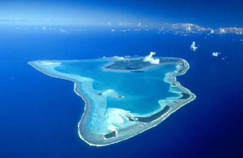 all about Aitutaki