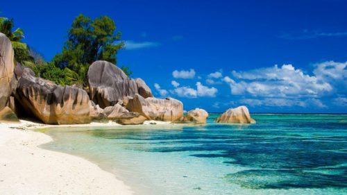 Anse Lazio best beaches