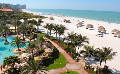 Marco Island best resort