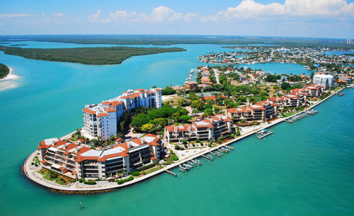 all about Marco Island
