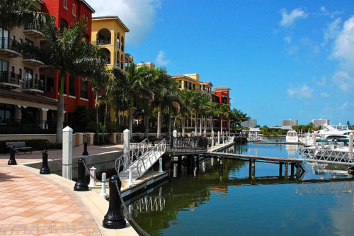 place to visit at Marco Island