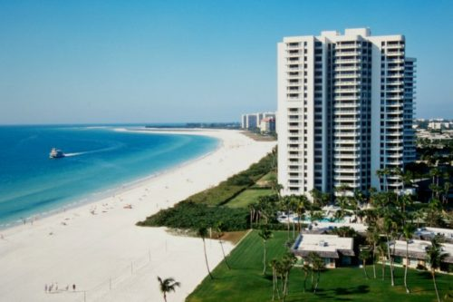 Marco Island Quot Beach Holiday Package Quot Gets Ready