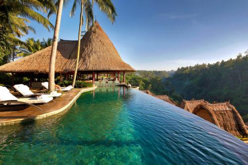 Bali indonesian beauty