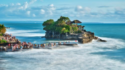 Bali wonderful island