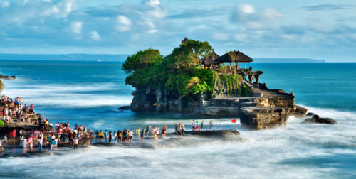 Bali wonderful Tanah Lot