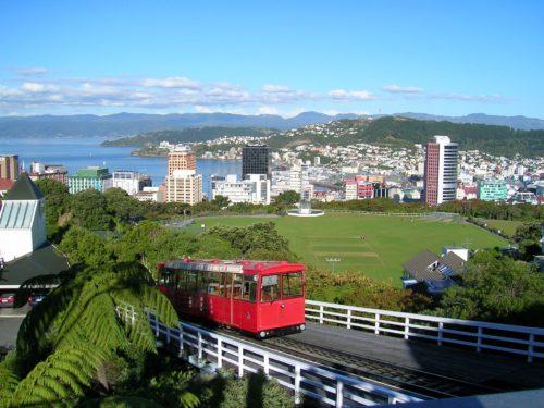 Wellington best transportation