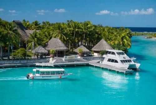 things to do at Bora Bora