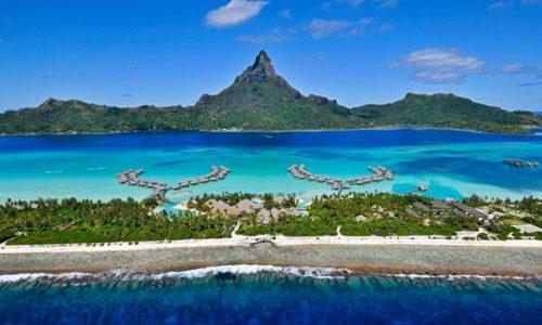 all about Bora Bora