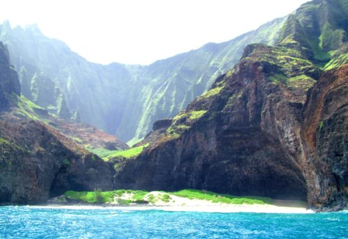 Kauai the best island