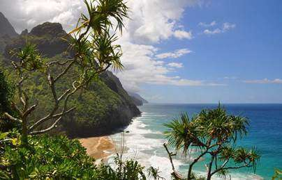 Kauai the beauty of hawaii