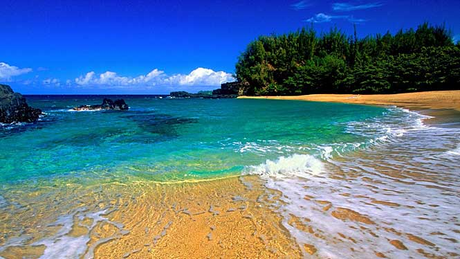 Kauai The Attractive Destination In Hawaii Gets Ready