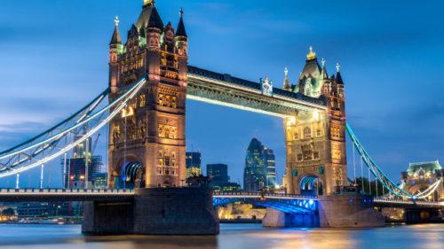 London bridge so wonderful