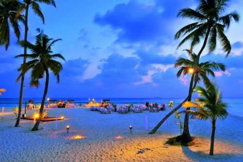 Maldives romantic place ever