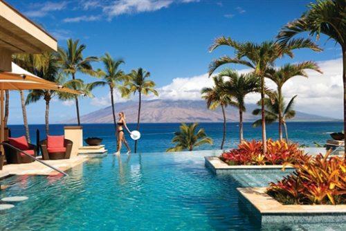 Maui most luxury hotel