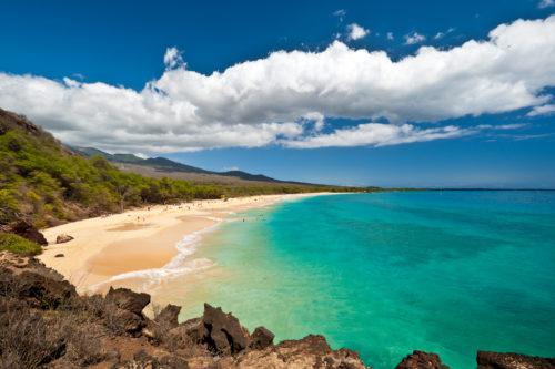 Maui best destination