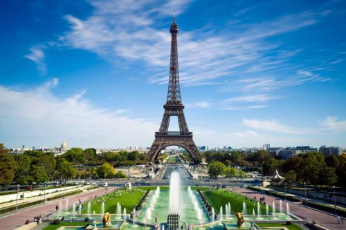 eifel tower Paris