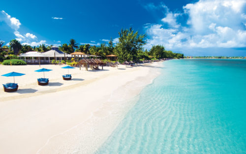 Turks and Caicos for best holiday