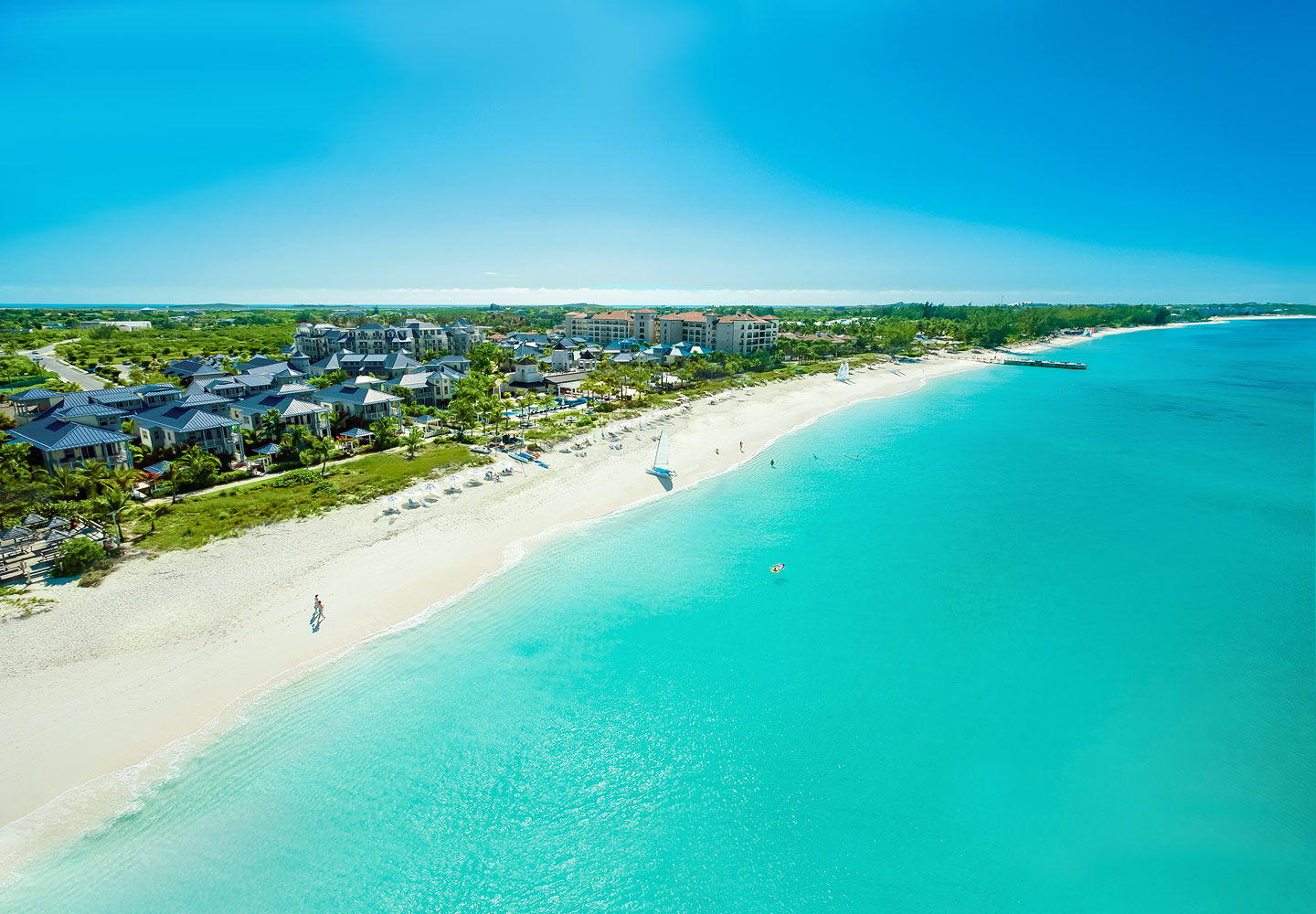 Turks and caicos the world 39 s best island gets ready for Turks and caicos fishing
