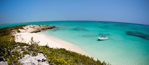 Turks and Caicos so beautiful