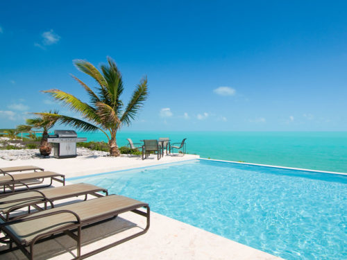 Turks and Caicos luxury resort