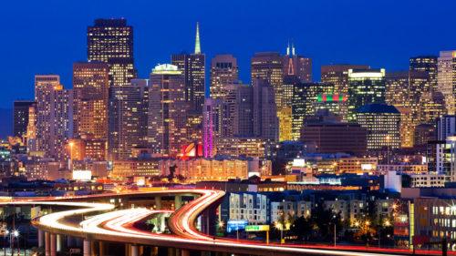 San Francisco wonderful city