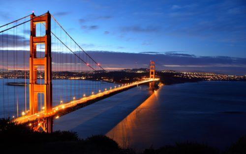 San Francisco most famous place
