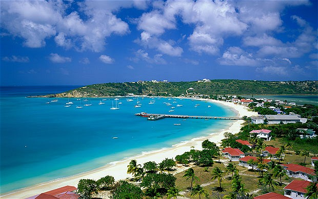 Top Tourism In Anguilla Quot Caribbean Island Quot Gets Ready