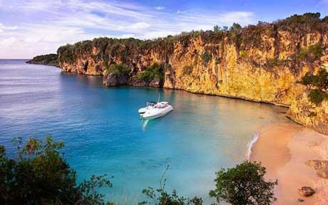Anguilla the caribbean attraction