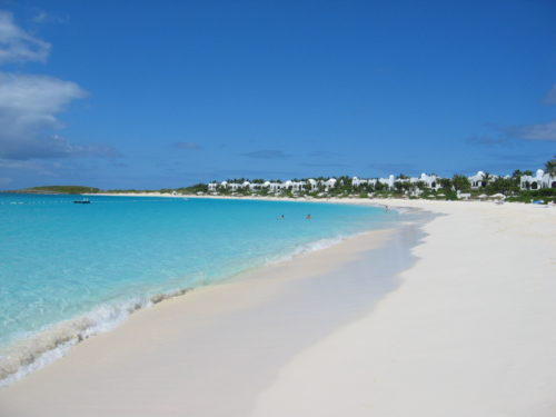 Anguilla so romantic place