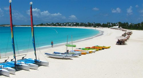 things to do at Anguilla