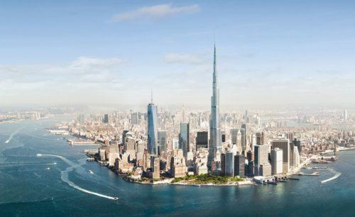 Burj Khalifa the beauty of dubai