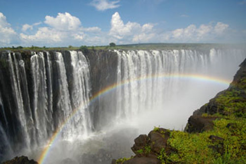 Victoria Falls best place ever