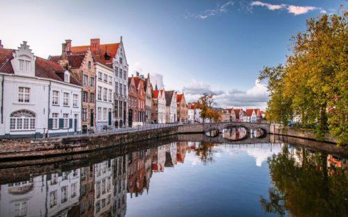 Bruges best place to visit
