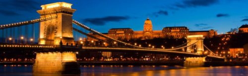 Budapest the best place to visit