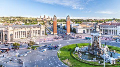 barcelona world's best destination